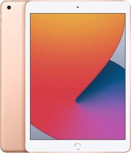 2020 Apple iPad (8th Generation)