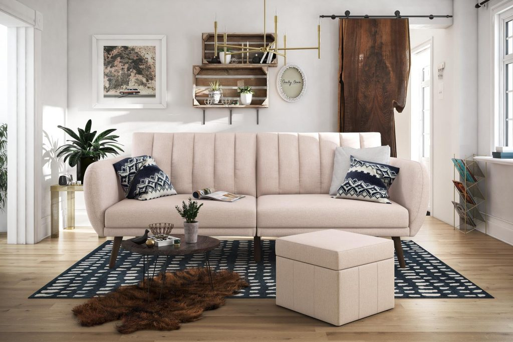 5 Best Sofa For Back Support 2021 - Buying Guide 2