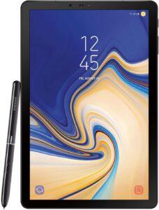 Samsung Electronics SM-T830NZKAXAR Galaxy Tab S4