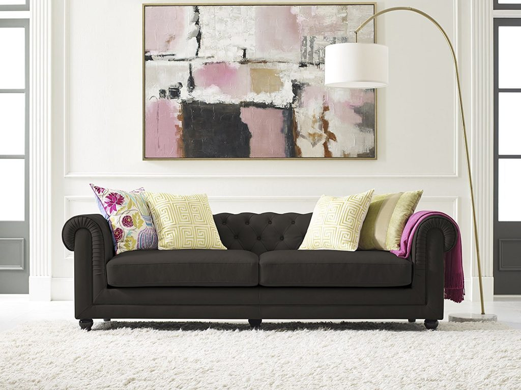 5 Best Sofa For Back Support 2021 - Buying Guide 5