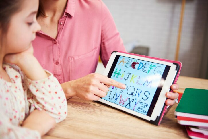 10 Best Tablet for ABC Mouse 2021 - A Review & Buying Guide 2