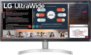 "LG 29WN600-W 29"" 21:9 UltraWide WFHD"