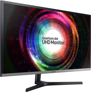 Samsung Business UH850 Series 31.5 inch