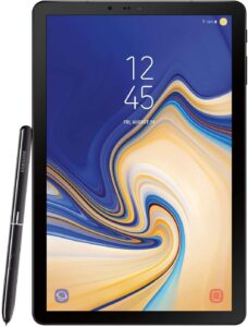 Samsung Electronics Tab S4