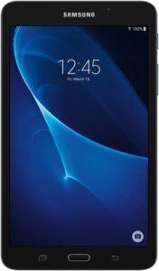 """Samsung Galaxy Tab A 7""""; 8 GB Wifi Tablet"""