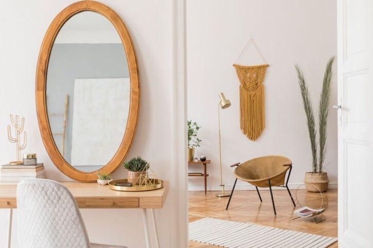 8 Ways to Elevate a Minimalist Living Room 8