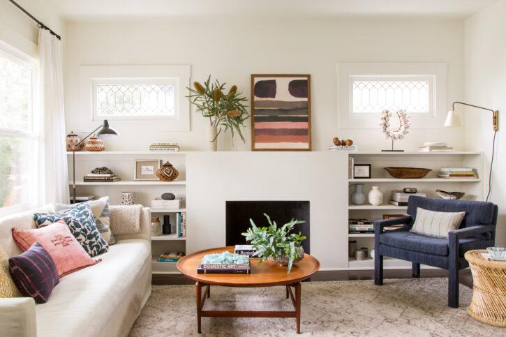 8 Ways to Elevate a Minimalist Living Room 2