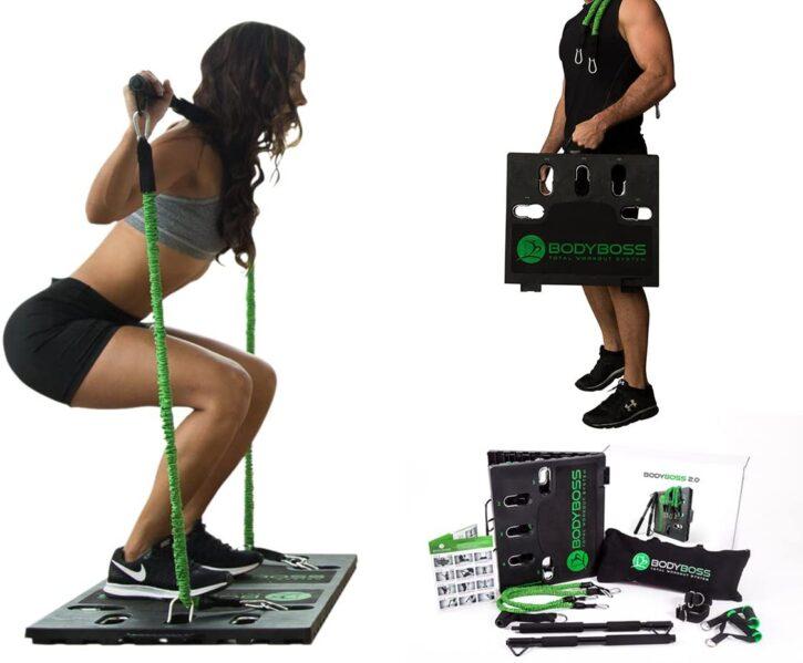 Best Portable Workout Equipment 8