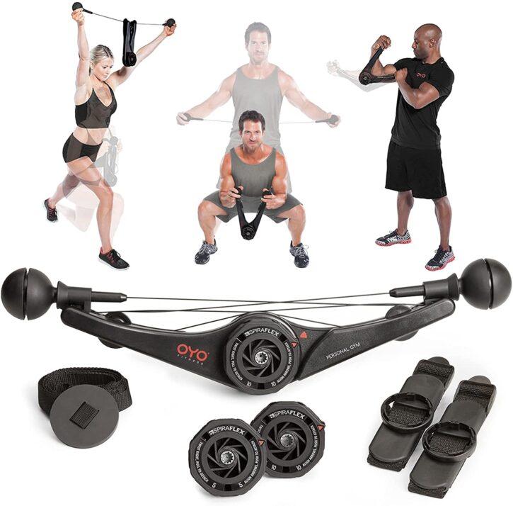 Best Portable Workout Equipment 3